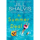 The Summer Deal: A Novel (The Wildstone Series, 5)