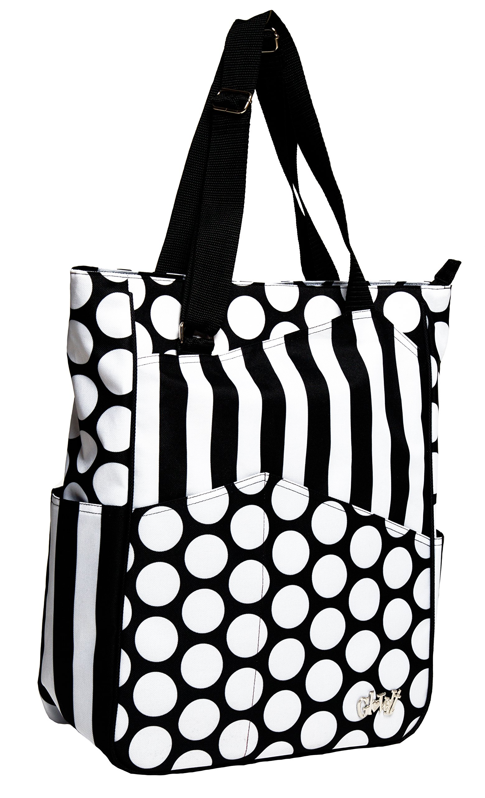 Tennis Tote Bag - Glove It Big Fashion Tote Bags for Women - Womens Large  Tennis 927ec45fa4
