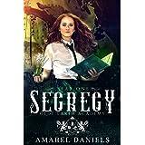 Secrecy: Olde Earth Academy: Year One