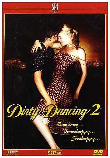 Dirty Dancing: Havana Nights DVD IMPORT No hay versión española: Amazon.es: Diego Luna, Romola Garai, Sela Ward, John Slattery, Jonathan Jackson, January Jones, Mika Boorem, RenÄĹ Lavan, Mya, Polly Cole, Guy Ferland: