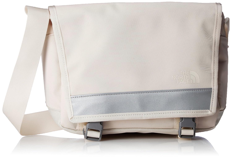 [ザノースフェイス] ショルダーバッグ BC Messenger Bag XS NM81705 B073S2X8W1  ヴィンテージホワイト