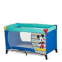 Hauck Kinderreisebett Dream N Play, tragbar und klappbar