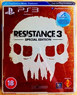 Killzone 2 limited steel tin edition game ps3: amazon. Co. Uk: pc.
