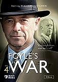 Foyle's War, Set 4
