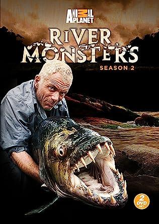 8c99df5fe8ca Amazon.com  River Monsters  Season 2  Jeremy Wade