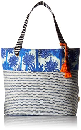 Maaji Women's Palmy Beach Accessories Bag, Multi, One Size at ...
