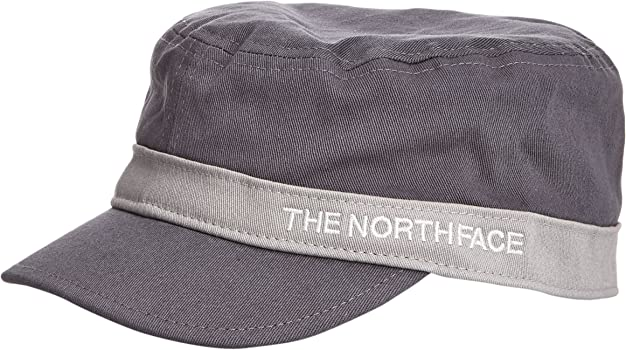 The North Face Kappe EL Cappy - Gorra para Mujer, Color Gris ...