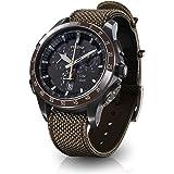 [エプソン] 腕時計 トゥルーム L Collection TR-MB7009 メンズ