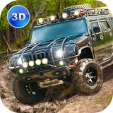 mud truck games - Military Offroad Driving