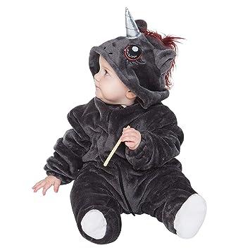 corimori Ruby El Unicornio Punk Ropa de Dormir Disfraz Bebé Recién ...