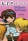 A to Z Mysteries: The Empty Envelope (English Edition)