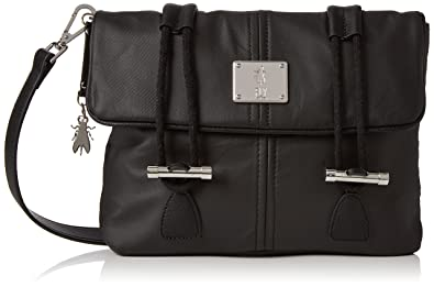 Womens Dipi614fly Cross-Body Bag FLY London edGun