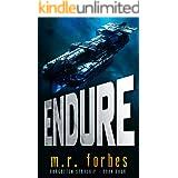 Endure (Forgotten Starship Book 4)