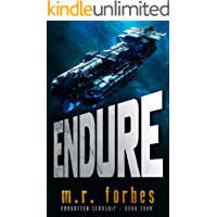 Endure (Forgotten Starship Book 4)