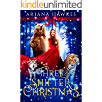 Three Shifter Christmas: Shifter Holiday Romance