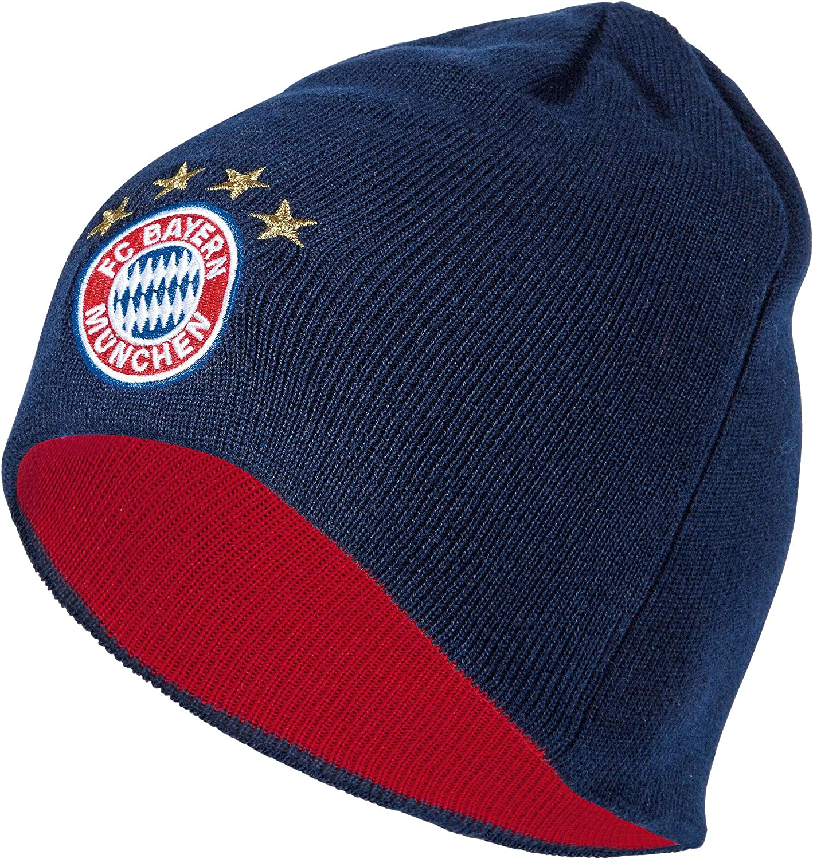 FC Bayern M/ünchen Baseballcap Emblem Navy