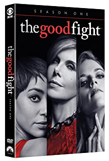 Book Cover: The Good Fight: Season One