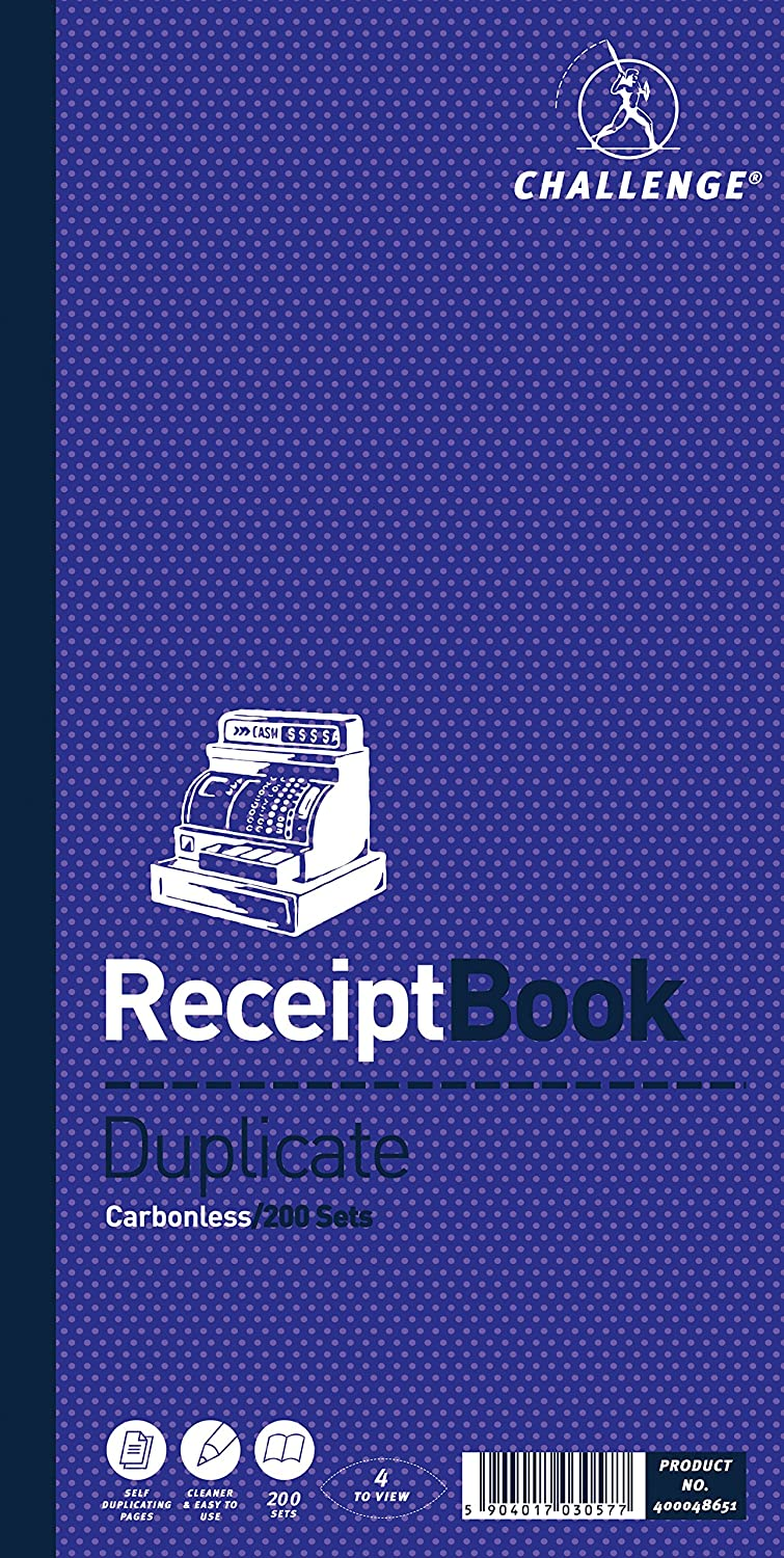 Gucci Belt Receipt Word Challenge Large Duplicate Invoice Book Amazoncouk Office Products What Is A Proforma Invoice Used For with Free Invoices Software Word Challenge Duplicate Receipt Book Shop And Scan Receipts Excel