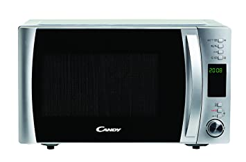 Candy Cmxc 25dcs Backofen Mikrowelle Mit Grill Und Cook In App 40