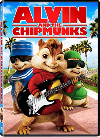 Amazon Com Alvin And The Chipmunks Jason Lee David Cross