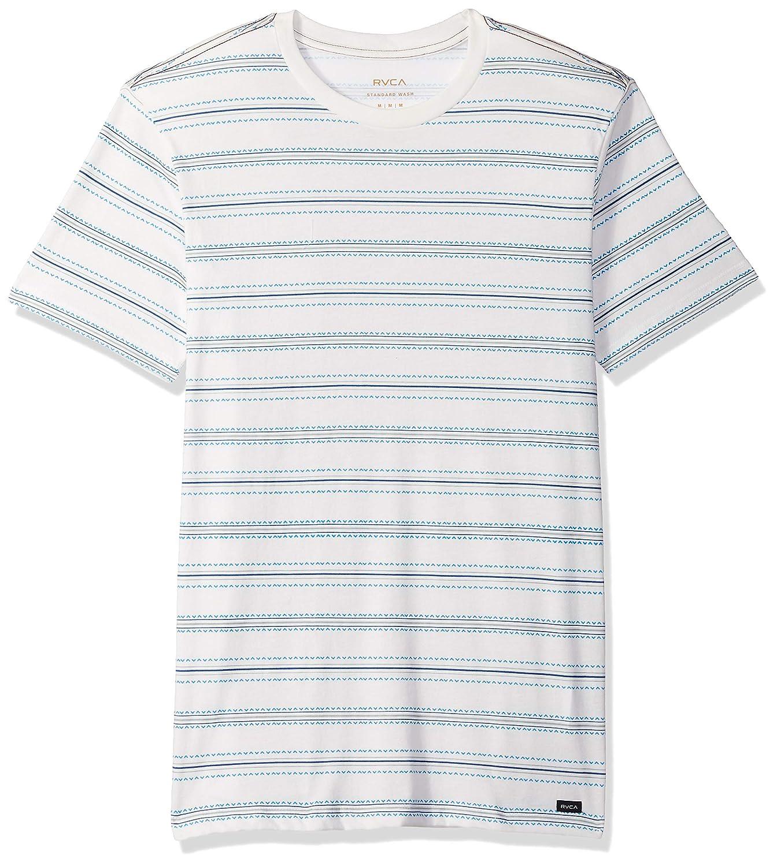 860ab87b5f57ca Mens White And Blue Striped T Shirt | Azərbaycan Dillər Universiteti