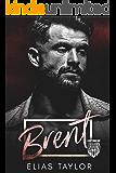 Brent: An MC Romance (Heavy Hogs Book 4)