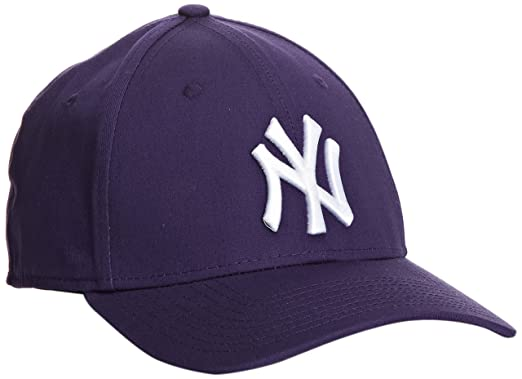 39THIRTY League NY Basic Cap NEW ERA NY Yankees (L/XL (58-