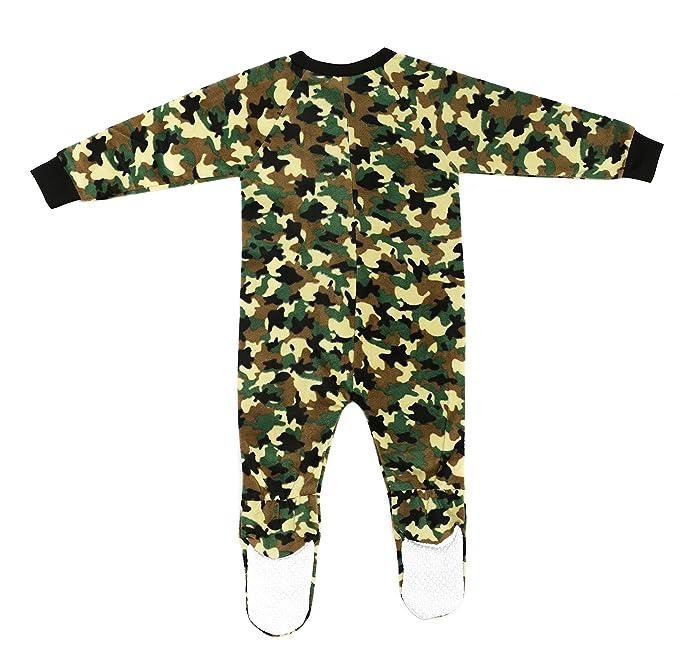 Amazon.com  Prince of Sleep Boys Ultra Soft Microfleece One-Piece Pajamas Blanket  Sleepers  Clothing f1f8104a2