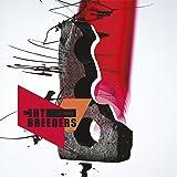 All Nerve [帯解説・歌詞対訳 / ボーナストラック2曲収録 / 国内盤] (4AD0035CDJP)