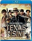 Texas Rising (2 Blu-Ray) [Edizione: Regno Unito] [Import anglais]