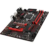 MSI Z370 GAMING PLUS/A ATX ゲーミングマザーボード [Intel Z370チップセット搭載] MB4178