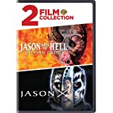 Jason Goes to Hell: The Final Friday / Jason X Double Feature (DVD)