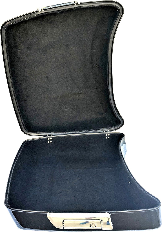 Graphite Grey Carpet Liner Kit for 2014 One Latch Style Harley-Davidson Razor Tour Pak Pack