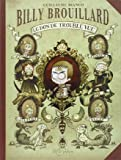 Billy Brouillard, Tome 1 : Le don de trouble vue