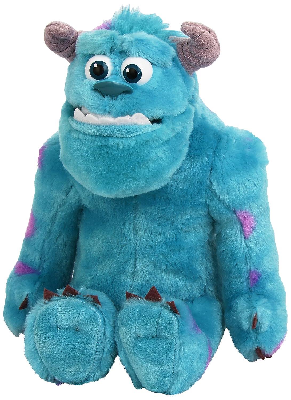 Bizak Tomy - Monstruos University mi colega asustador Sulley (12-8721): Amazon.es: Juguetes y juegos