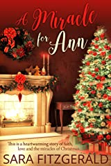 A Miracle For Ann Kindle Edition