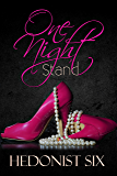 One Night Stand: A Sexy Geeky Romance (Chance Encounters Book 1)