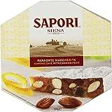 Sapori Traditional Panforte di Siena - 12.35 oz.