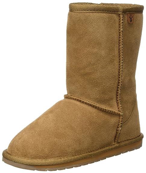 Emu Wallaby Lo K10102 - Botas de ante para niños: Amazon.es: Zapatos y complementos