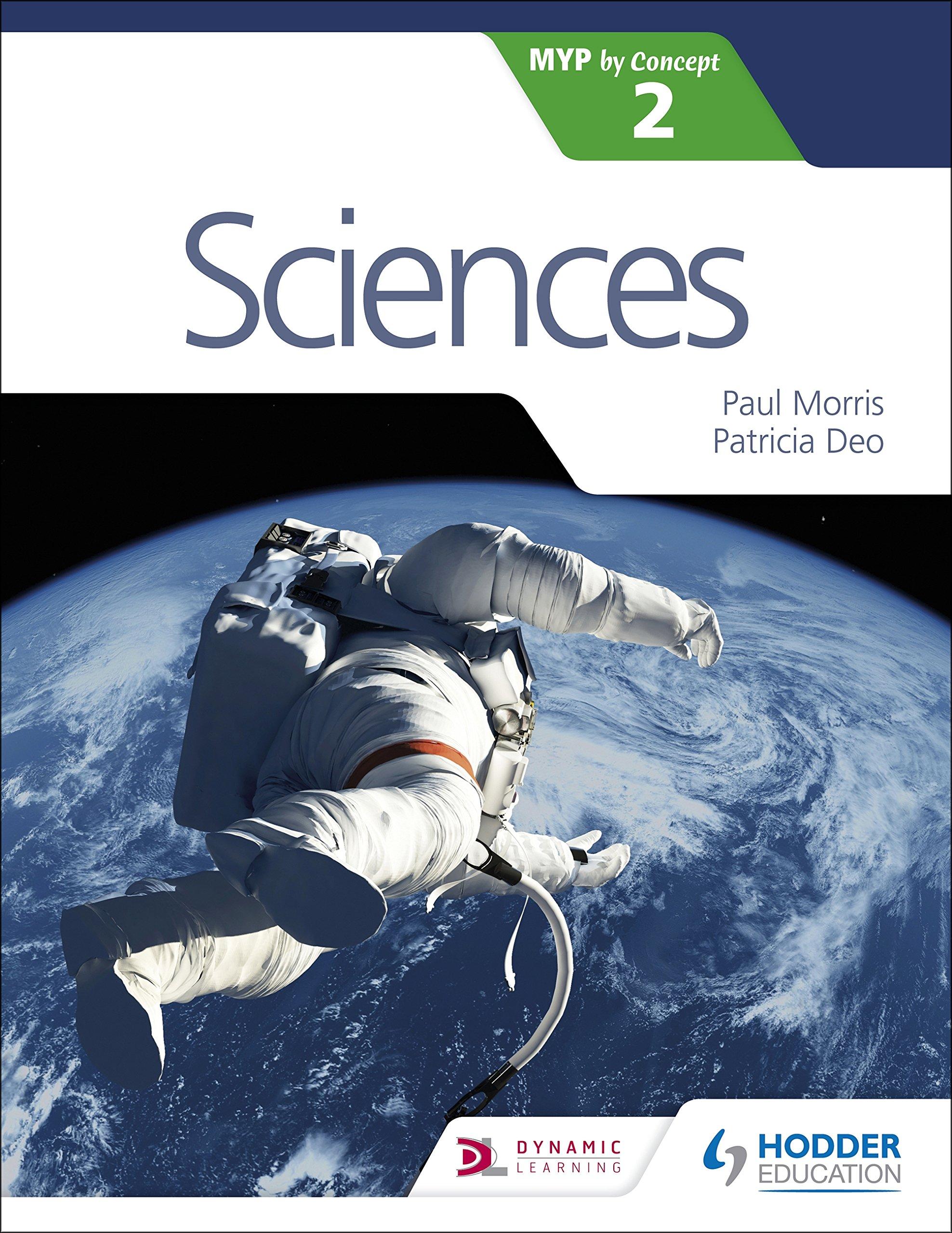 Sciences for the IB MYP 2 pdf epub
