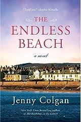 The Endless Beach: A Novel Kindle Edition