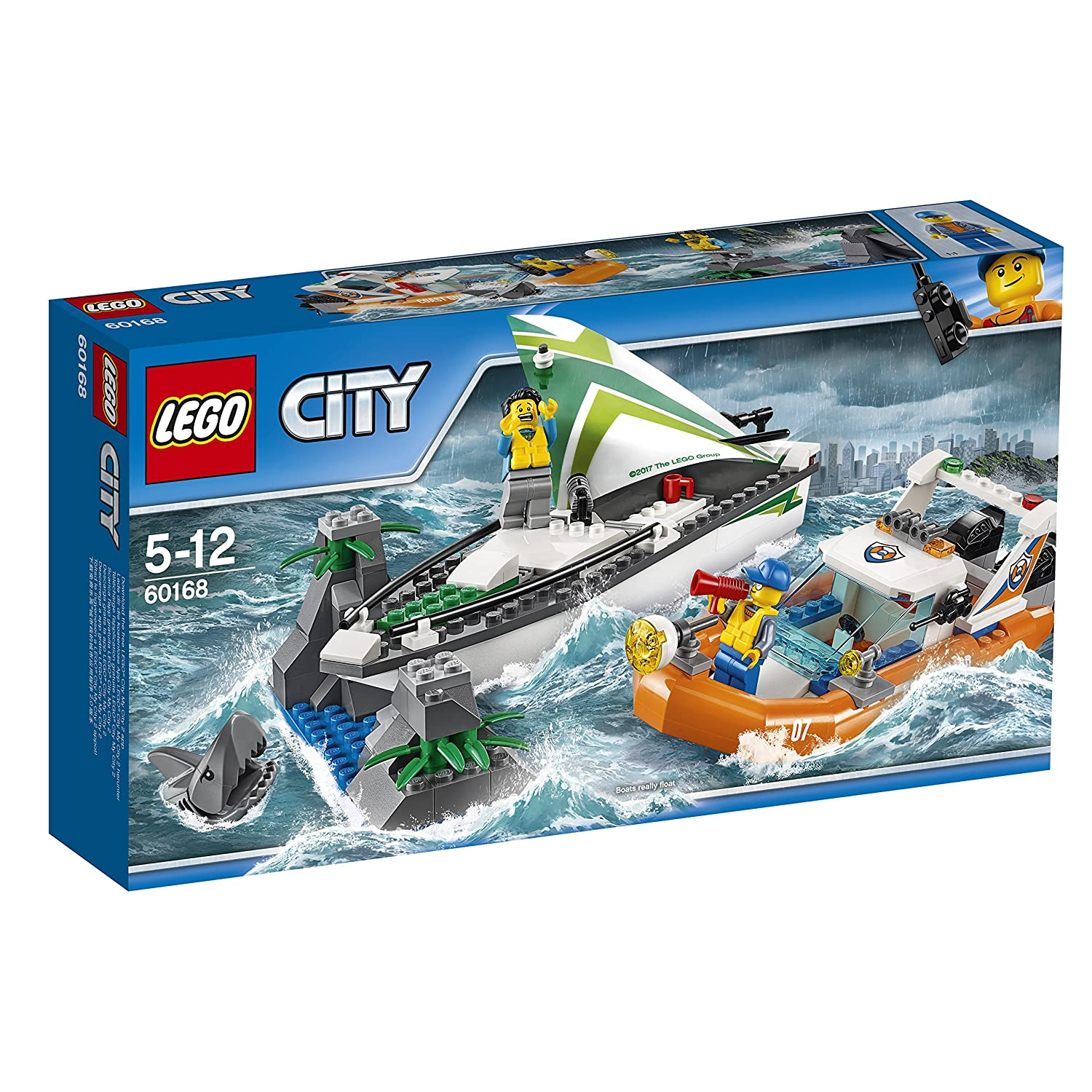 Top 9 Best LEGO Boat Sets Reviews in 2020 5