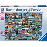 Ravensburger 19371 - 99 Beautiful Places on Earth