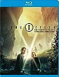 X-Files Season 4 (Bilingual) [Blu-ray]