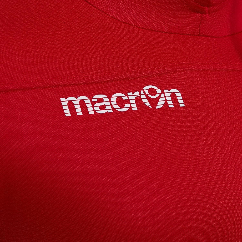 Macron Sweat /à Capuche Ska