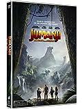 Jumanji: Benvenuti nella Giungla (DVD)