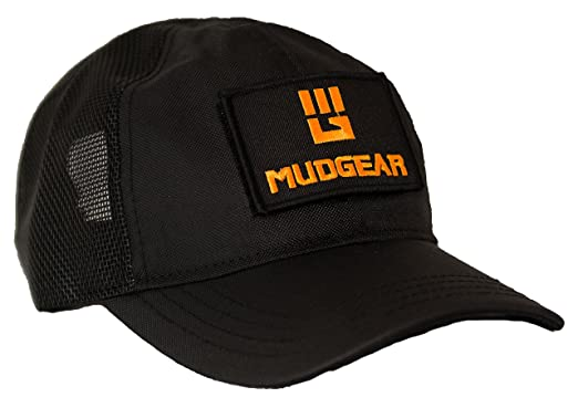 Amazon.com  MudGear Tac Hat Changeable Velcro Patch  Clothing db0531f3bee