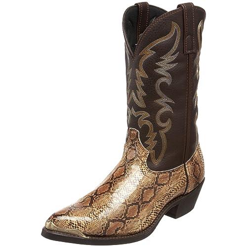 5d4941c72ca Laredo Men's 68068 Monty Western Boot