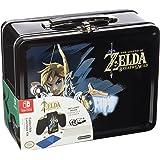 Kit Zelda Breath Wild Nintendo Switch Collectible Lunchbox - Power A
