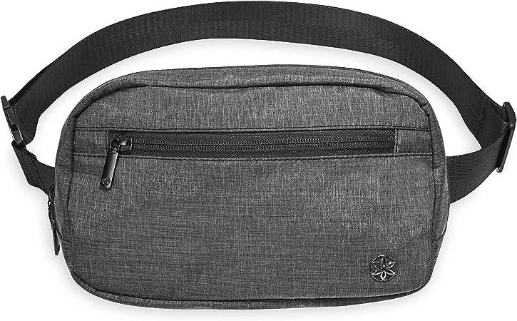 gxianyuyib CWC Chad Wild Clay Ninja Fanny Pack Adjustable Running Belt Travel Waist Bag Lightweight for Men/&Women